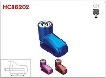 Mini Motorcycle accessories cylinder type disc brake lock