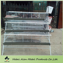 hot selling in philippines chicken breeding cage
