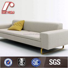 2015 leisure sofa, classic fabric sofa set, Foshan Sofa furniture SF-507