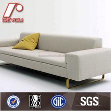 2015 leisure sofa made in China, fabric sofa set, Foshan Sofa furniture SF-507
