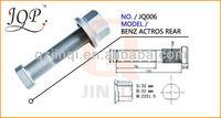 381 401 0771 wheel bolt for mercedes benz actros truck