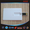 MDU2 Customizeble business card usb 1gb,2gb,4gb,8gb,32gb,64gb