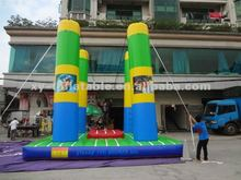 2012 inflatable bungee sports