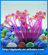 2015 new fashional soft corals, custom made artificial live coral reef ornaments,fake sea corals decoration