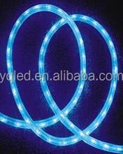 Latest Design Blue LED Rope Light for Festival Decoration