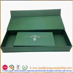 2015 Flower box gift packaging box for roses packaging CH300