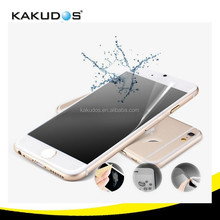 Wholesales 2.5D Anti Glare Mobile Phone protector for Iphone 6 / 6Plus Screen Protector ,Free simple