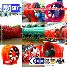 For Single inlet Centrifugal fan for Combustible gas delivery/SCY Brand