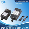 Chinese supplier for LED lights power supply 12V dc 2a IP44 waterproof
