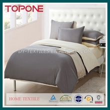 Latest design oem elegant home useful best sale luxury bed linen set