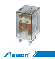 Asiaon high quality hh52p 220v general electric relay