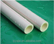 PPR material pipes and pvc pipes fittings