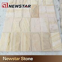 Outdoor mUSHROOM Sandstone Wall Tile