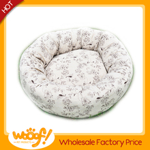 Hot selling pet dog products small dog bed