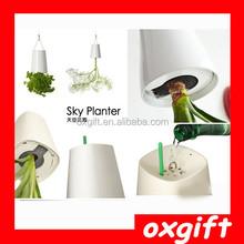 OXGIFT CLASSIC SKY PLANTER
