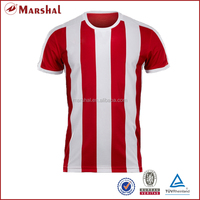 Newest thailand clothing manufacturers,cheap football shirt,sublimation t shirt
