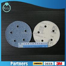 Sandpaper Grinding For Metal Mirka hook and loop MANUFACTURER