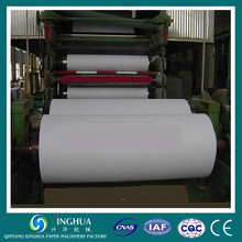 787mm Type 0.8-1TPD Small Office A4 Copy Paper Making Machine