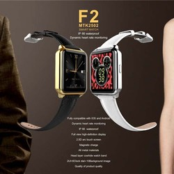 New style wireless smart watch for iphone 5