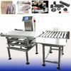 CWC-500NS Automatic check weigher with Auto-rejector Equipment