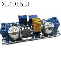 DC adjusable current / voltage transformer 5A DC DC step down buck converter for battery charger / LED driver / car power