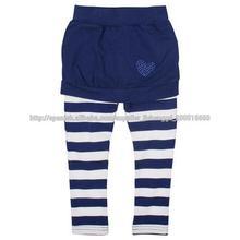 ( g3932) nw 18m-6y tongxing nova de prendas de vestir pantalones de los niños bebé falda de niña polainas