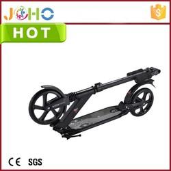 cheap adult sym big wheel folding foot kick scooter sale