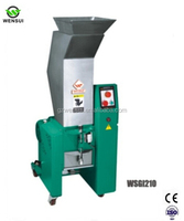 High-speed Granulator WSGI210