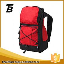 China manufacture wholesale sports outdoor korean backpack bag