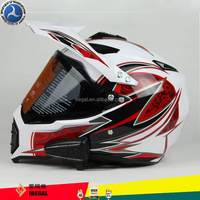 the new helmet with bluetooth motorcycle