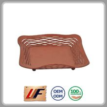 Good Price Environmentally Friendly Newest Metal Cooking Tray For Garden Accessories