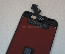 Purchase Cracked screen Supply Renovating service replacement for iphon lcd screen for iphone 5