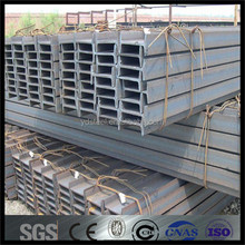 china carbon steel i beams din 1.0037 i beam steel for sale
