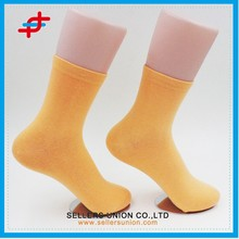 2015 Fashion Candy Colors Lady Sport/ Athletic Cotton Socks