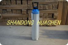 Latest model Refillable steel gas cylinder WMA140-9-15