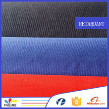 T/C Teflon Fabric / Oil soil release fabric waterproof fabric for work clothes