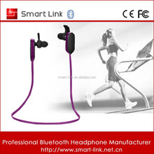Top selling superior sound customized logo printing wireless stereo headphones