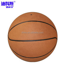 Indoor Microfiber Basketball Promotional For Standard Size