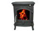 Portable Home wood furnace, small wood burning stoves
