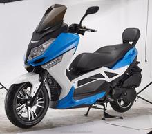 CT-ALEX (T-9) 250CC AIR-COOLED EEC scooter