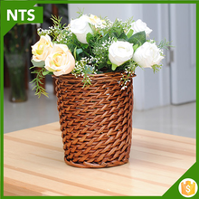 Creative Retro Handmade Vase Home Decoration Craft Flower