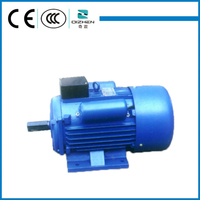 YL series single-phase electric wheel hub motor