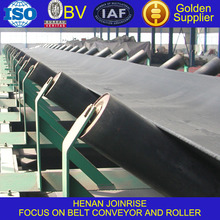 Rubber Belt Conveyer for ore