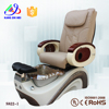 beauty salon leather cover foot spa massage equipment