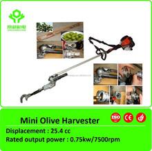 Agriculture Olive Harvesting Machine/Mini Olive Harvesting