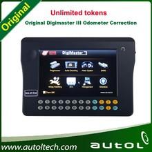 Original YH digimaster 3 price Digimaster III Full Set change car mileage reduce reset odometer IMMO&Key Programmer -hot sale