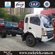 Proveedor de China marca Sitom nueva 4X2 diesel camión de carga a la venta
