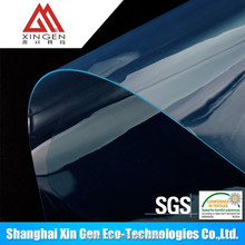 Transparent film tpu film without crystal point for car