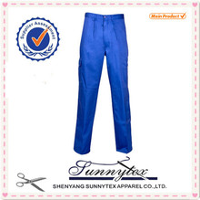 sunnytex design 2014 thick fabric pants