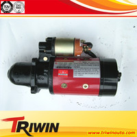 6BT 24V engine starter 5265710 Dongfeng truck diesel engine engine electric motor starter high quality